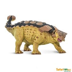 Ankylosaur & More Fashionable Triceratops Lot Of 15 Dinosaurs Toy Plastic Model Dimetrodon In Style;