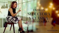 Fashion Factor Report, Ep 2, ¿Sabes cuál es tu Estilo en la moda?