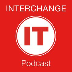 Hey, #iTunes users: what do you mean, you haven't subscribed to the Interchange IT Podcast @GoIvanti yet? Give yourself the perfect end-of-year gift to prepare yourself for #IT in #2018 -- subscribe!  :-D