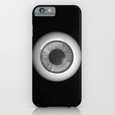 I Can See You iPhone & iPod Case