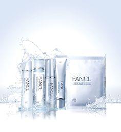 「FANCL」の画像検索結果
