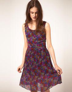 need more midi dresses