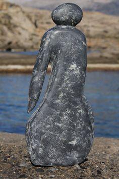 #natural #stone #handmade #Statuette