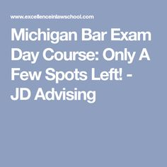top five mpt bar exam tips from a th percentile scorer jd  the michigan essay examination book contains the best resource for essay exam preparation actual