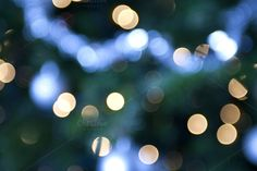 Check out Christmas lights by Patricia Hofmeester on Creative Market