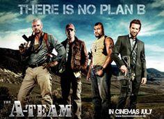 A Takımı(A-Team)