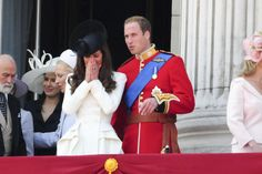 Kate Middleton Photos - Trooping The Colour for the Queen 1 - Zimbio