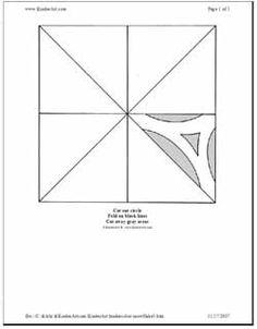 143 best paper snowflake patterns images paper snowflake patterns