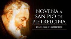 Hoy se inicia la Novena a San Pío de Pietrelcina, el sacerdote de los estigmas