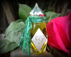Sage Goddess Rare Signature Perfume in limited release, $100.00