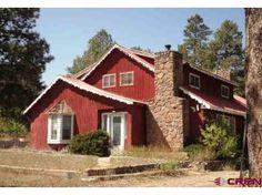 1946 Pagosa Springs, Colorado