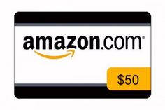 Want to win Amazon gift cards?