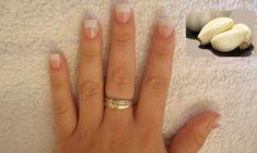 Home Remedies Nail Care Tips And Natural Nail Growth Treatment Nail Growth Tips, Nail Care Tips, Nail Tips, Nail Growth Treatment, Garlic Uses, Healthy Nails, Natural Nails, Diy Nails, Home Remedies