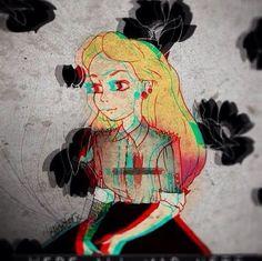 Trippy Alice