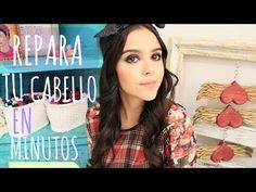 ▶ ¿CÓMO TENER EL CABELLO PERFECTO? ♥ - Yuya - YouTube