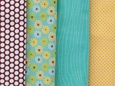 You're sure to be charmed by Roots & Wings from Riley Blake! This enchanting Fat Quarter Bundle features a range of whimsical florals in bright, vintage-inspired hues.