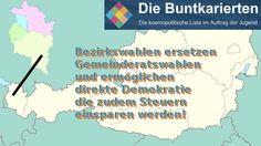 Vorarlberg:+Bezirkswahlen+statt+Gemeindewahlen Map, Communities Unit, Location Map, Maps