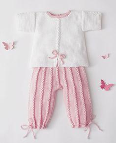 Lana Grossa TUNIKA & HOSE Elastico/Cool Wool Baby - FILATI INFANTI No. 11 - Modell 11-12   FILATI.cc WebShop