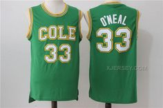 http://www.xjersey.com/robert-g-cole-high-school-33-shaquille-oneal-green-baseketball-jersey.html ROBERT G. COLE HIGH SCHOOL 33 SHAQUILLE O'NEAL GREEN BASEKETBALL JERSEY Only $36.00 , Free Shipping!