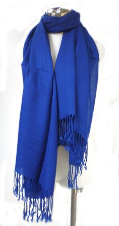 Shawls and wraps in every color!