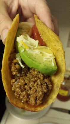 Plantain Taco