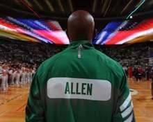 Ray Allen. Playoffs. Atlanta Hawks f4bd94094