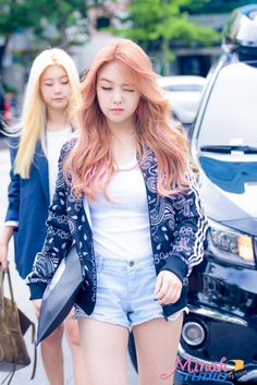 Minah Girls Day