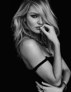 Candice Swanepoel - Sante D'Orazio Photoshoot for My Town Magazine September 2015 issue.