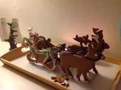 Silles flotte Rudolf