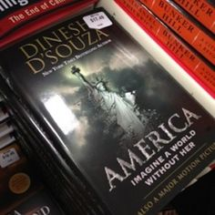 COSTCO CENSORSHIP (because liberals including the founder, can't handle the truth) Costco is censoring Dinesh D'Souza AMERICA Book, orders all books pulled from it's shelves by July 15th