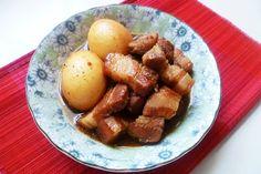 Cách làm món thịt ba chỉ kho trứng ăn với cơm cực ngon - http://congthucmonngon.com/172008/cach-lam-mon-thit-ba-chi-kho-trung-an-voi-com-cuc-ngon.html