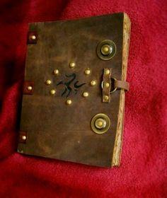 Book of Hali by MrZarono.deviantart.com on @DeviantArt