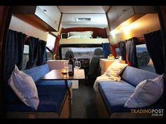 Survival camping tips Ford Transit Camper Conversion, Ford Transit Campervan, Ford Transit Connect Camper, Van Interior, Camper Interior, Camping Con Glamour, Hippie Camper, Classic Car Insurance, Cool Campers