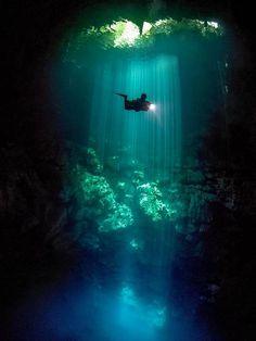 Onkalot sijaitsevat Meksikossa, Jukatanin niemimaalla.