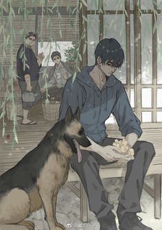 True love never dies, it only gets stronger with time. ❤❤❤❤ Welcome to read the best romance stories on Flying Lines. Manga Art, Manga Anime, Anime Art, Character Illustration, Illustration Art, Character Inspiration, Character Art, Comic Manga, Drawn Art