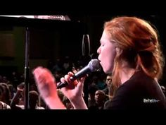 The More I Seek You + Spontaneous Worship - Bethel Church feat.Steffany Frizzell - January 15, 2012 - YouTube