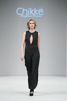 Chikke by Angelica Timas  Fall/Winter 2015 Collection  www.chikke.com Available 4/1/2015