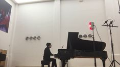 iPhone shot from a recording of my new solo piano album for Naxos Breiner Soloing, Concert Hall, Holi, Dance, Album, Piano, Dancing, Pianos, Ballroom Dancing