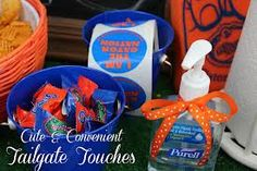 tailgating decorating ideas - Google Search