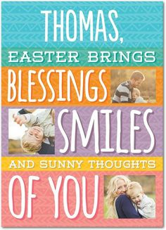Blessings and Smiles - Easter Cards in Paradise | Magnolia Press