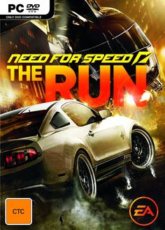 Download Need for Speed: The Run RG Mechanics Repack full pc game through torrent. The torrent is of RG Mechanics, The game is only 4.71GB in size.