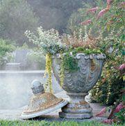 details, details, details...Landscaping Design Tips from Margie Grace - Traditional Home