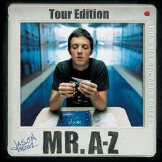 Jason Mraz : Mr. A-Z