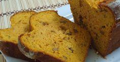 Balkabağının kalan son dilimiyle de Dr. Oetker'in tarifinden yararlanarak ekmek yaptım:))      Malzemeler :   1 dilim balkab...