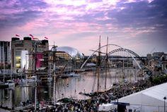 Cours d'anglais intensif à Newcastle