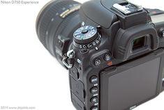 Nikon D750 Setup Guide by Douglas Klostermann