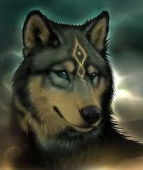 """Résultat de recherche d'images pour """"fantaisie loup"""""""
