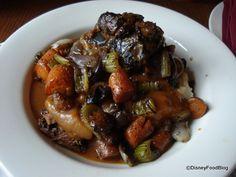#DisneyWorld Pot Roast Throw Down! Check out the best pot roast in Disney!