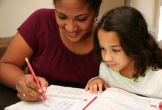 Cindy Bond of Family Education offers five questions to ask during your parent-teacher conferences, but most importantly…take notes!