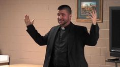 Fr. Joshua Waltz, vocation director and priest of the Roman Catholic Diocese of Bismarck, ND, shares the story of how his heart converted to Jesus Christ, who ultimately called him to be a Catholic priest.